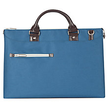 "Buy Moshi Urbana Briefcase for Laptops up to 15"" Online at johnlewis.com"