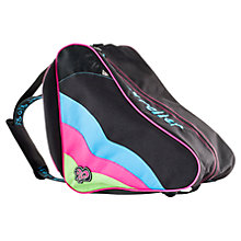 Buy Rio Roller Passion Skate Bag, Black Online at johnlewis.com
