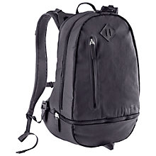Buy Nike Cheyenne Backpack, Black Online at johnlewis.com