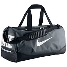 Buy Nike Team Training Max Air Bag, Medium Online at johnlewis.com