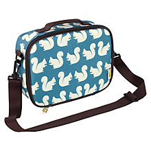 Buy Anorak Kissing Squirrels Lunch Bag Online at johnlewis.com