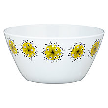 Buy MissPrint Dandelion Bowl Online at johnlewis.com