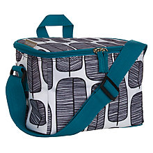 Buy MissPrint Little Trees Personal Coolbag Online at johnlewis.com