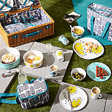 Buy MissPrint Picnicware Online at johnlewis.com