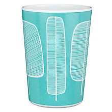 Buy MissPrint Big Trees Beaker Online at johnlewis.com