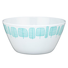 Buy MissPrint Little Trees Bowl Online at johnlewis.com