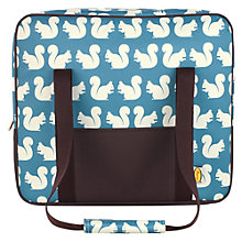 Buy Anorak Kissing Squirrels Cool Bag Online at johnlewis.com