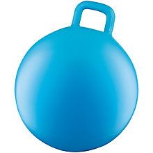 Buy John Lewis Hopper, Blue Online at johnlewis.com