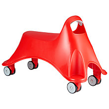 Buy John Lewis Whirlie, Red Online at johnlewis.com