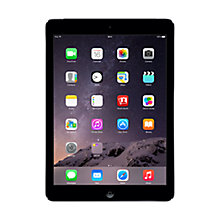 "Buy Apple iPad mini 3, Apple A7, iOS 8, 7.9"", Wi-Fi, 16GB Online at johnlewis.com"