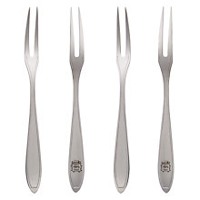 Buy Wildly Delicious Fish Fork Set Online at johnlewis.com