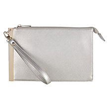 Buy Coast Aluna Wrist Clutch Bag Online at johnlewis.com