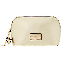 Buy Dune Sindy Bow Trim Make-Up Purse Online at johnlewis.com