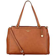 Buy Fiorelli Sophia Large Shoulder Bag, Tan Online at johnlewis.com