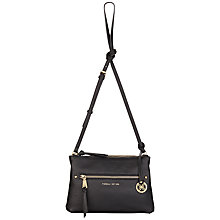 Buy Fiorelli Leah Double Across Body Bag Online at johnlewis.com