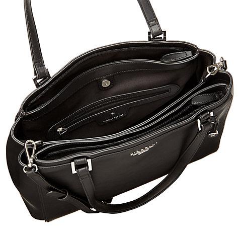 Fiorelli Black Large Shoulder Bag 30