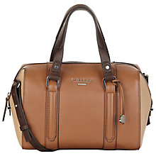 Buy Fiorelli Tessa Medium Bowling Bag Online at johnlewis.com