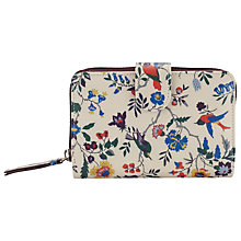 Buy John Lewis Love Bird Flap Over Purse, Multi Online at johnlewis.com