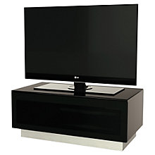 "Buy Alphason Element 850 TV Stand for TVs up to 37"", Black Online at johnlewis.com"