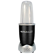 Buy NutriBullet Nutrition Extractor Online at johnlewis.com