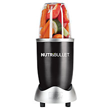 Buy NutriBullet 12 Piece 600 Series Online at johnlewis.com