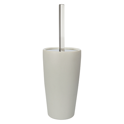John Lewis Jasmine Toilet Brush & Holder