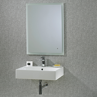 Roper Rhodes Intense Illuminated Bathroom Mirror