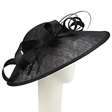 Buy John Lewis Milly Small Down Brim Occasion Hat Online at johnlewis.com