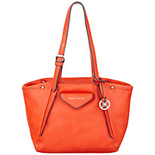 Buy Fiorelli Paloma Medium Zip Top Shoulder Bag Online at johnlewis.com