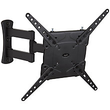 "Buy AVF GL404 TV Wall Mount, Multi Position for TVs from 26 - 55"" Online at johnlewis.com"