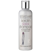 Buy Richard Ward Sleek Shampoo, 250ml Online at johnlewis.com