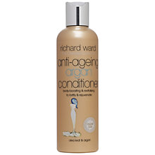 Buy Richard Ward Argan Anti-Ageing Conditioner, 250ml Online at johnlewis.com