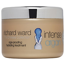 Buy Richard Ward Argan Anti-Ageing Hydrating Treatment, 150ml Online at johnlewis.com