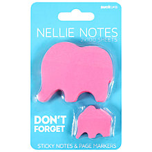 Buy Suck UK Nellie Sticky Notes Online at johnlewis.com