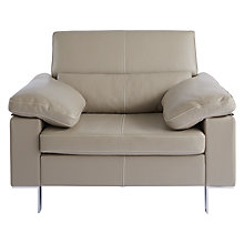 Buy John Lewis Baccara Armchair Online at johnlewis.com