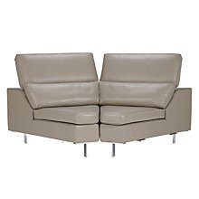 Buy John Lewis Baccara Corner Unit Online at johnlewis.com