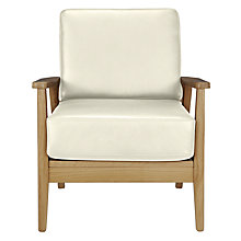 Buy John Lewis Loft Armchair Online at johnlewis.com