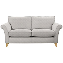 Buy John Lewis Charlotte Large Sofa, Freya Grey Online at johnlewis.com