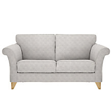 Buy John Lewis Charlotte Medium Sofa, Freya Grey Online at johnlewis.com