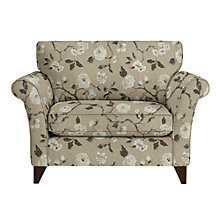 Buy John Lewis Charlotte Snuggler, Linen Rose Natural Online at johnlewis.com