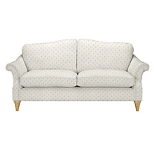 Buy John Lewis Kingsley Large Sofa, Amara Natural Online at johnlewis.com