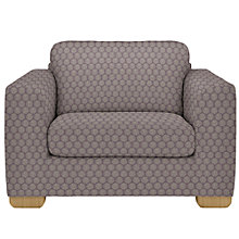 Buy John Lewis Felix Snuggler, Dandy Cassis Online at johnlewis.com