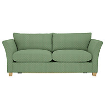 Buy John Lewis Options Grand Sofa with Flare Arms Online at johnlewis.com