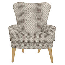 Buy John Lewis Austen Armchair Online at johnlewis.com