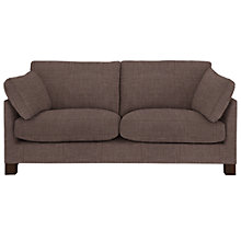 Buy John Lewis Ikon Medium Sofa, Buxton Pale Cassis Online at johnlewis.com