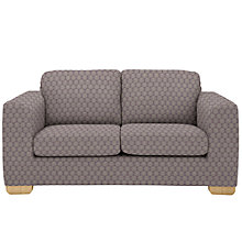 Buy John Lewis Felix Small Sofa, Dandy Cassis Online at johnlewis.com