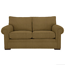 Buy John Lewis Romsey Medium Sofa, Theo Mocha Online at johnlewis.com