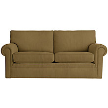 Buy John Lewis Romsey Large Sofa, Theo Mocha Online at johnlewis.com