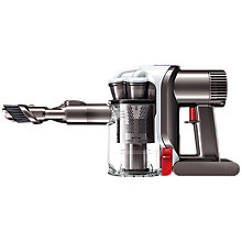 Buy Dyson DC30 Handheld Vacuum Cleaner Online at johnlewis.com