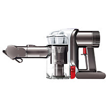 Buy Dyson DC43H Mattress Handheld Vacuum Cleaner Online at johnlewis.com